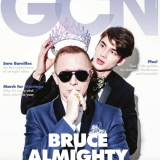 GCN – the latest issue
