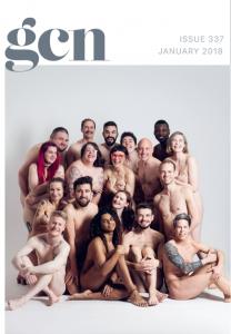 GCN January 2018