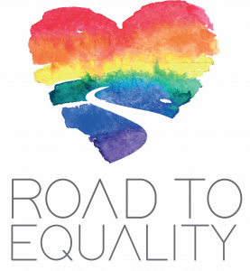 Road to Equality Top